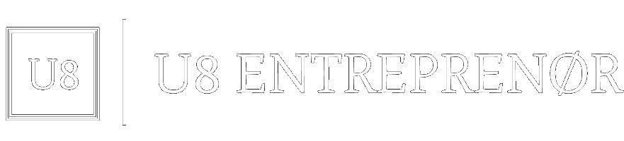 U8 Entreprenør
